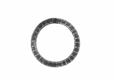 Кольцо D-130 мм 14.04.130-А